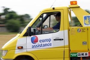 Europ Assistance pechverhelping