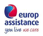 Europ Assistance pechverhelping logo