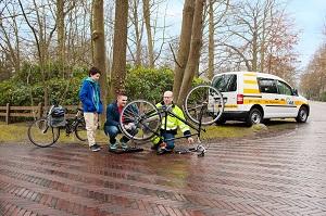 VAB fietsbijstand