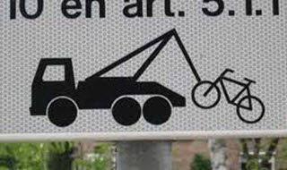 fietsbijstand pech
